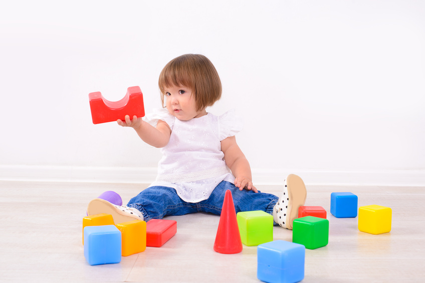 toddler shapes early math